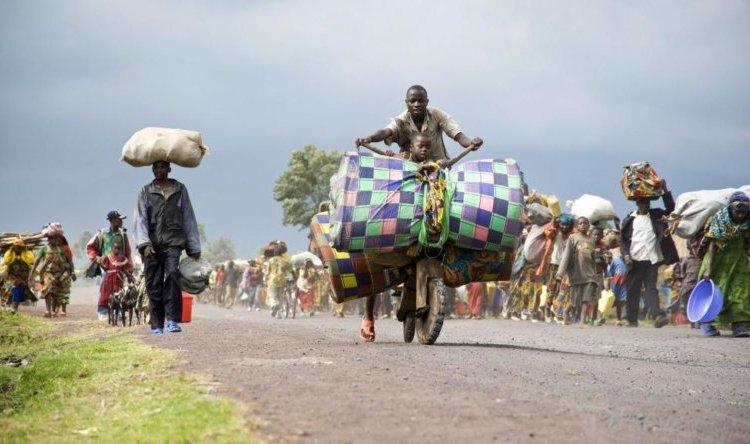 RDC: l'afflux des déplacés est un «double danger» pour Beni, s'inquiète le maire