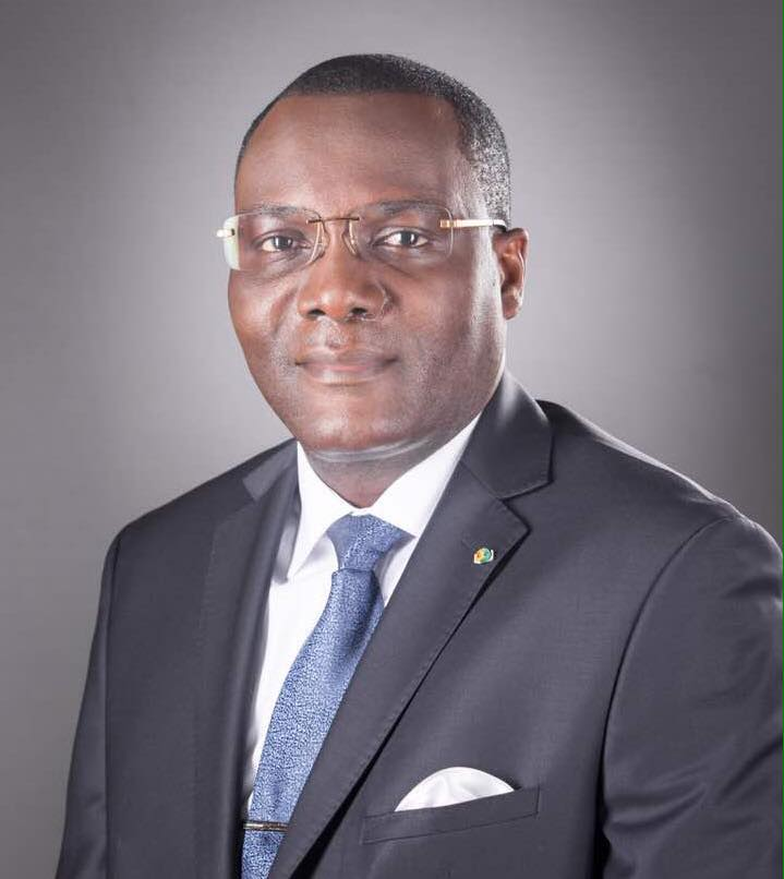 Gabon | Vie politique : Ali Akbar Onanga Y OBEGUE, grand retour au PDG et à l'Assemblée nationale et au PDG