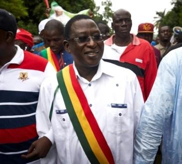 Le coronavirus pèse sur les législatives au Mali
