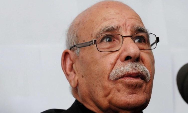 Algérie: renvoi du jugement contre un vétéran de l'indépendance, figure du «Hirak»