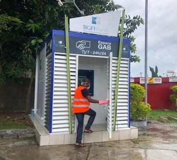 Gabon / Coronavirus : Le bel exemple venu de BGFIBank