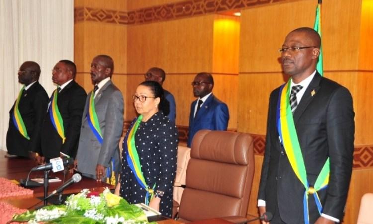 Gabon : Vers une prorogation du mandat des sénateurs ?