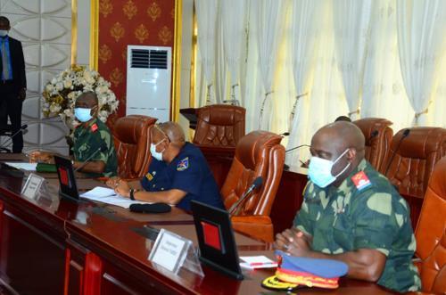 Le Président Tshisekedi ordonne la traque et l'arrestation de Kyungu Gédéon