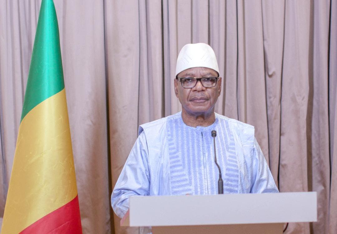 Maintien des législatives et couvre-feu à partir de jeudi 26 mars (Message du président)