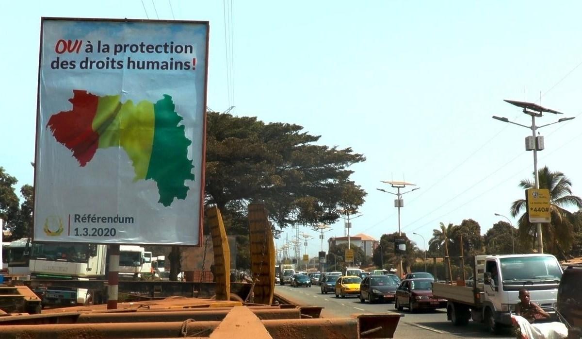 w1240 p16x9 image referendum 1 0 - Référendum en Guinée: l'opposition rejette le résultat et réclame une enquête de l'ONU
