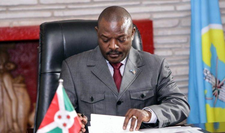 Burundi: le gouvernement reconnaît trois cas de coronavirus