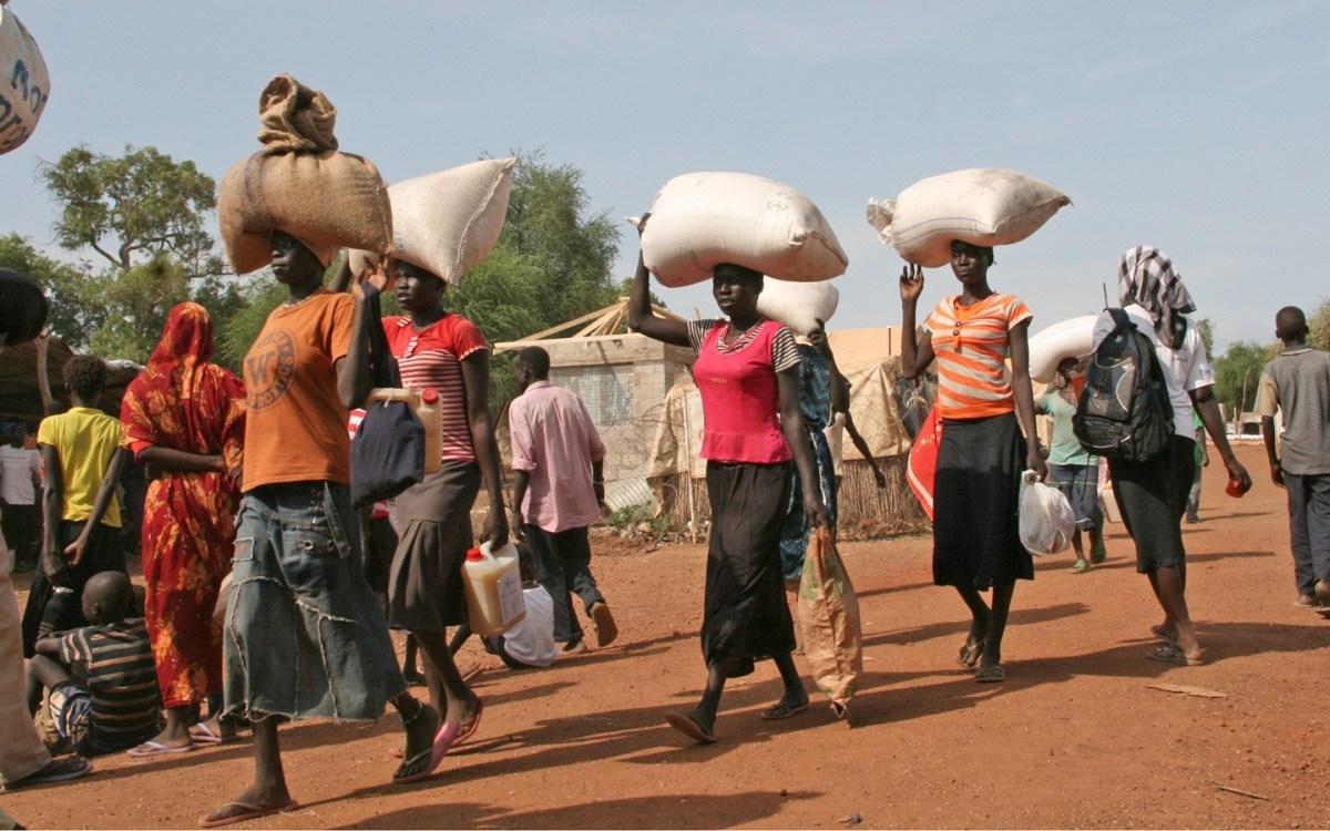 201406181338400243 - Coronavirus: le virus pourrait doubler l'insécurité alimentaire en Afrique de l'Est