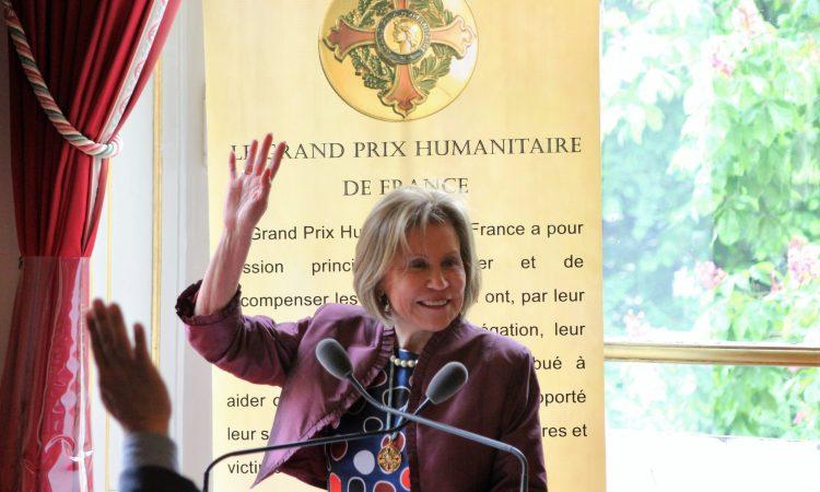 Report de l'Assemblée Générale et du banquet annuel du GPHF au Sénat