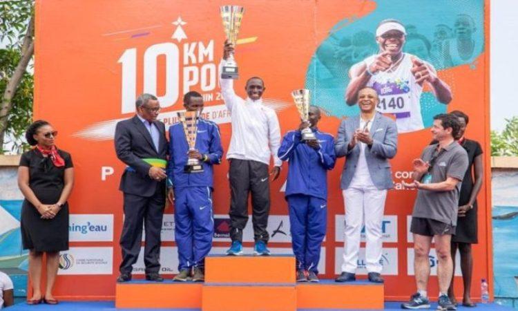 Gabon/Course:Le 10 Km de Port-Gentil reporté