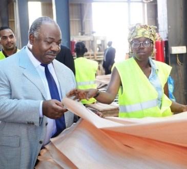 Gabon/Riposte contre le COVID-19:Ali Bongo Ondimba met l'appareil économique à l'abri