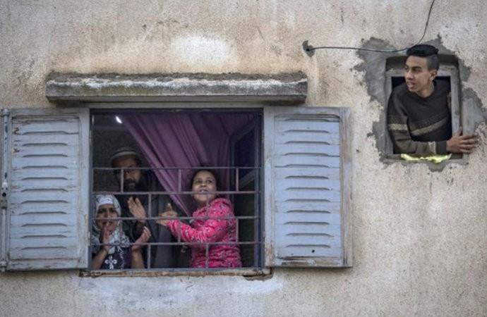 Virus: dans l'urgence, leMarocmultiplie les initiatives d'aide aux plus démunis
