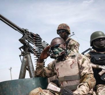Le Nigeria annonce une opération «massive» et régionale contre les djihadistes d'ISWAP