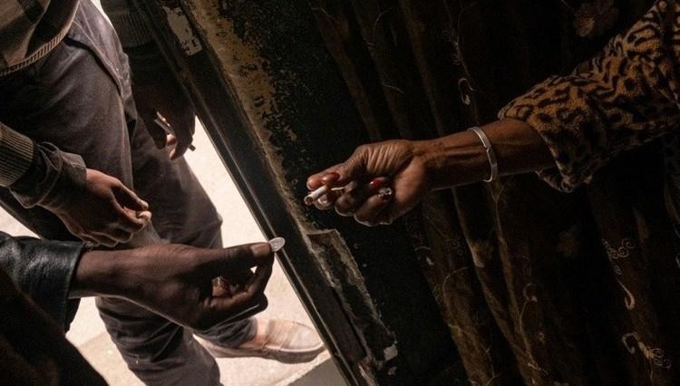 Afriquedu Sud: une interdiction de la vente de tabac qui passe mal