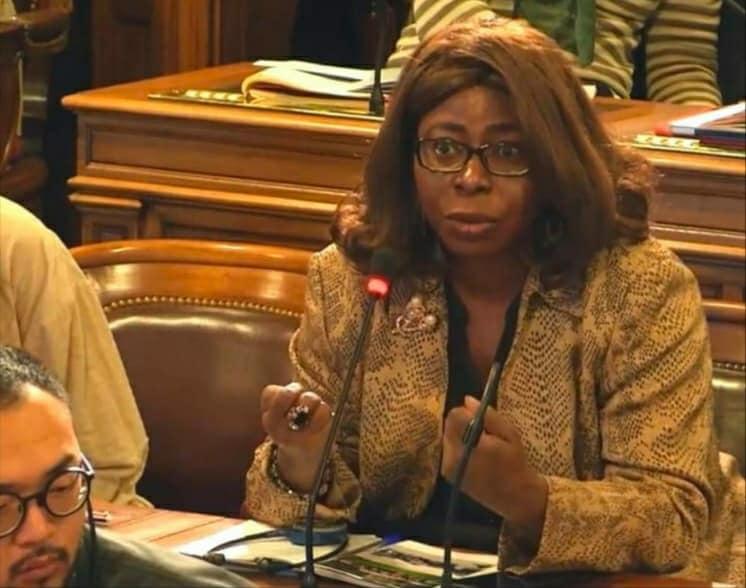 22 mai 2020 Anne Marie DWORACZEK BENDOME - Chronique du Gabon| COVID-19 : Dévaluation de la parole présidentielle ou le discours de trop !
