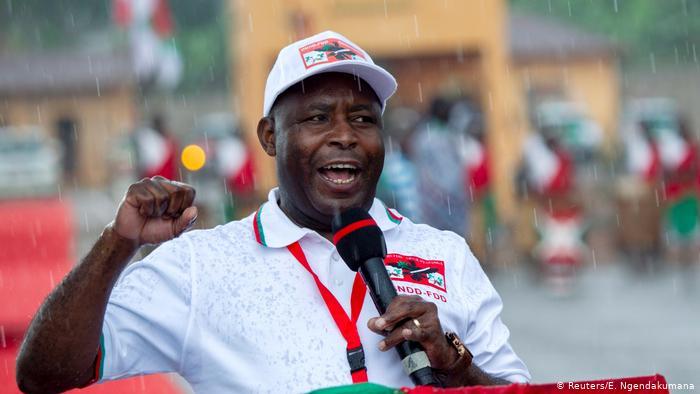 Burundi: la victoire du candidat officiel annoncée sur fond de fraudes: le CNL avalera-t-il la couleuvre?