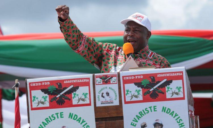 Burundi: élections biaisées: craintes de violences