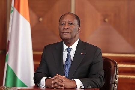 Côte d'Ivoire : le président Ouattara a procédé à un important remaniement ministériel