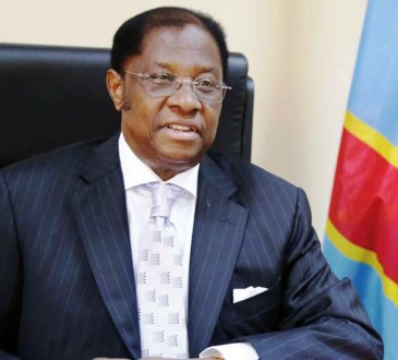 Le Sénat congolais rejette les poursuites contre son président, Alexis Thambwe Mwamba