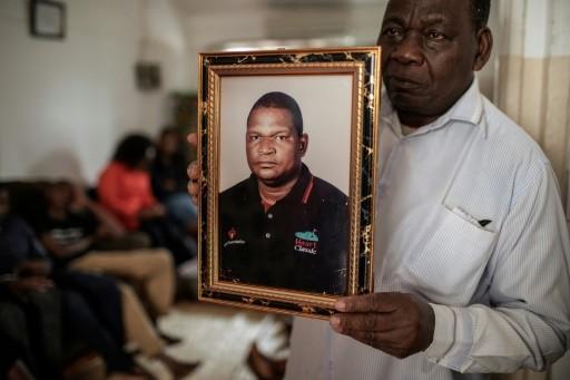 Au Mozambique les « contrats » politiques de la police en proces - Au Mozambique, les «contrats» politiques de la police en procès