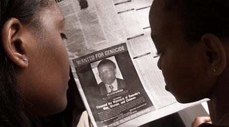 Le «financier» présumé du génocide au Rwanda arrêté près de Paris