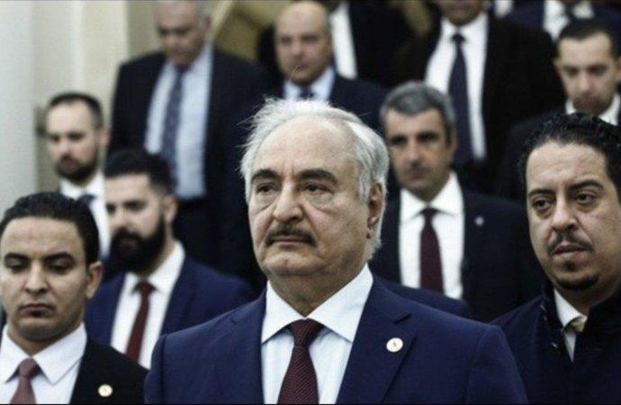En Libye, la trêve de Haftar rejetée par ses rivaux à Tripoli