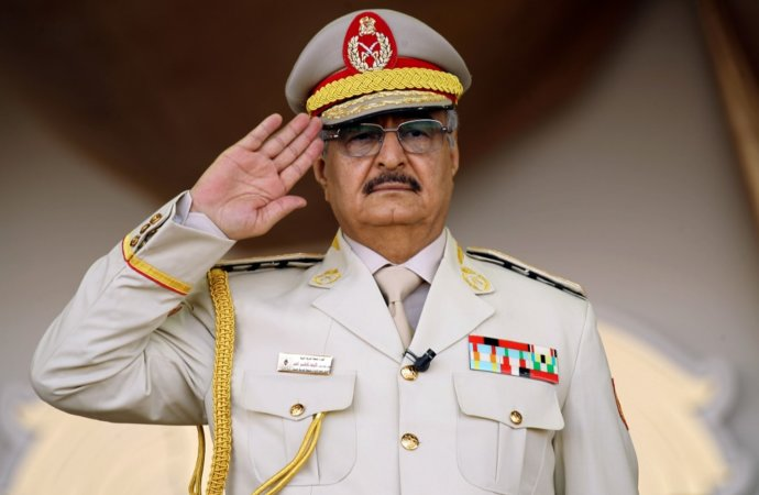 Les mercenaires russes aggravent le conflit en Libye, selon Washington