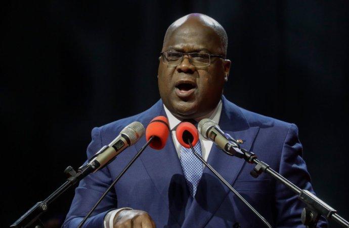 RDC: M. Tshisekedi «sous pression» pour un contrat avec la société belge Semlex (Médor)