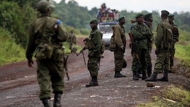 RDC/Rwanda : L'armée rwandaise a bien mené une incursion au Congo en avril