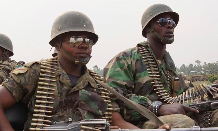 RDC : L'armée congolaise se déploie le long de la frontière zambienne