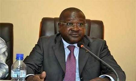 Burkina Faso : l'ancien ministre de la Défense Jean-Claude Bouda écroué