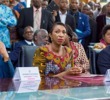 RDC : heurts à l'Assemblée nationale. Les députés UDPS en accusation