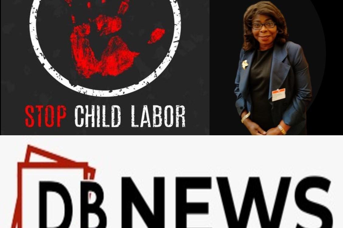Journée mondiale contre le travail des enfants 2020