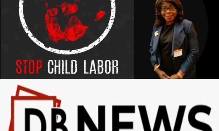 12 juin journée internatioale contre le travail des enfants2020 AMDB2 - Journée mondiale contre le travail des enfants 2020
