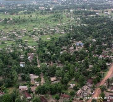 Coronavirus en RDC : l'Equateur aussi touché