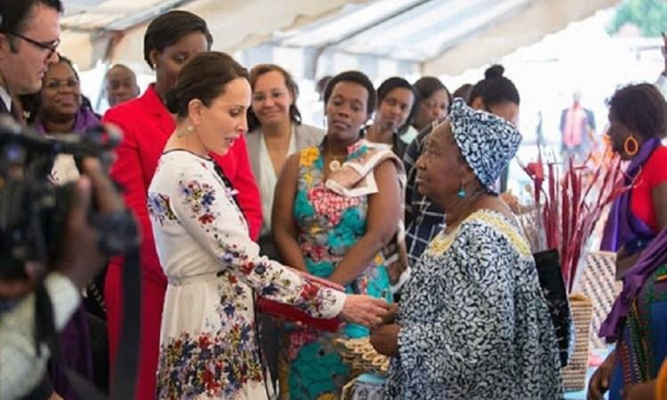Gabon/Epanouissement des veuves:La FSBO dénonce les pesanteurs socioculturelles