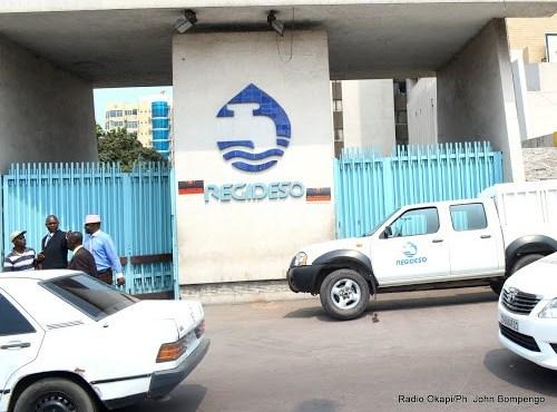 Kasaï-Oriental : la REGIDESO a besoin de 6 000 USD pour résoudre le problème d'eau potable à Mbuji-Mayi