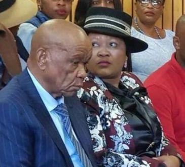 Lesotho: retour en prison pour l'épouse de l'ex-Premier ministre