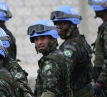 RDC: deux Casques bleus blessés par des rebelles dans l'Est
