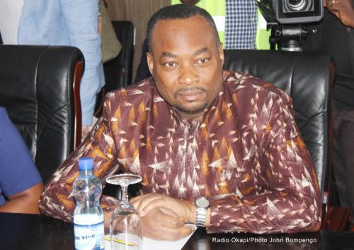 RDC : le gouvernement annonce une enveloppe de plus de 10 millions USD pour lutter contre la Covid-19