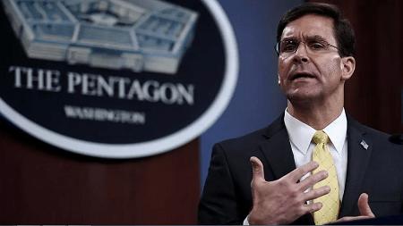 Manifestations aux Etats-Unis: le chef du Pentagone exclut de recourir à l'armée