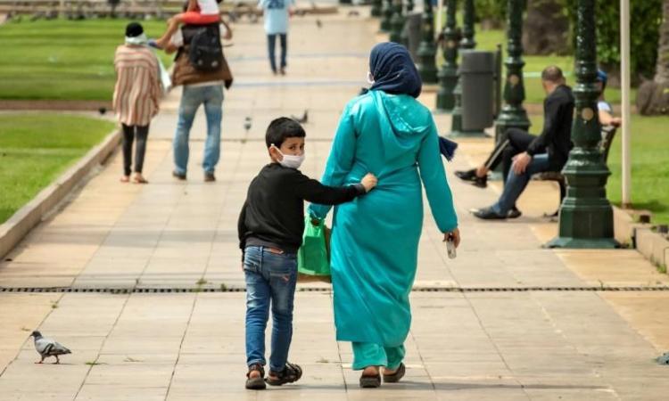 Avec le confinement prolongé, leMarocs'inquiète d'un «effet dévastateur» sur les enfants