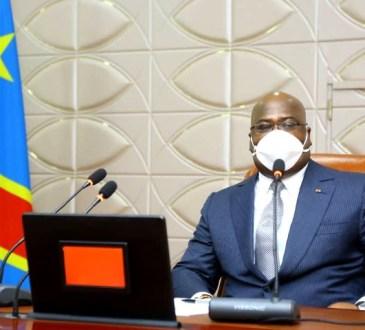 RDCongo: examens médicaux pour le personnel de la Présidence