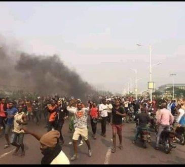 RDC : La proposition de loi de Minaku a mis le feu aux poudres
