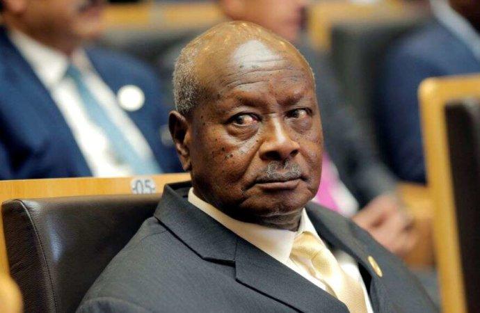 Ouganda: Museveni, au pouvoir depuis 1986, désigné candidat à la présidentielle de 2021