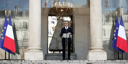 Remaniement en France : voici la liste des ministres du gouvernement Castex