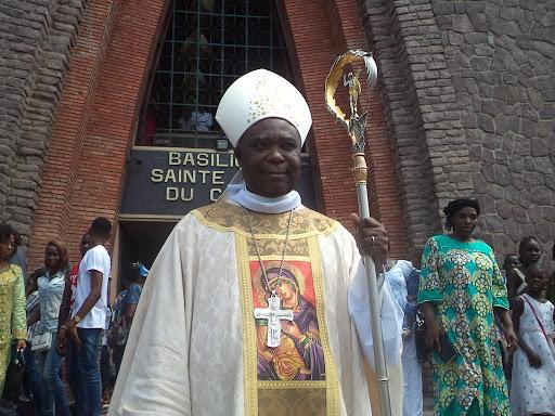 Congo/Religion: Mgr Milandou exhorte les responsables des paroisses à la cohésion diocésaine