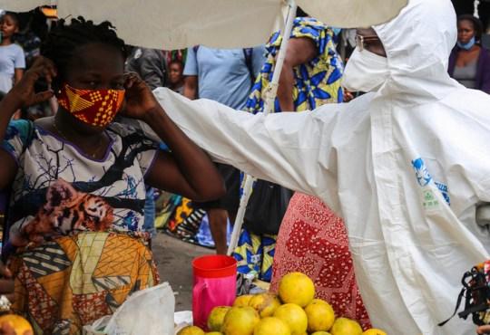 Coronavirus: état d'urgence sanitaire encore prolongé enRDCavec des critiques de plus en plus vives