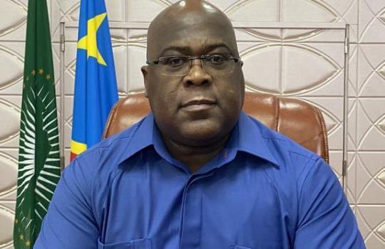 RDCongo: commission électorale: Tshisekedi veut calmer le jeu