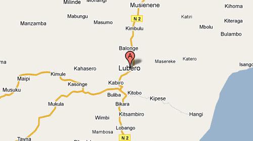 Nord-Kivu : baisse du flux touristique à la suite de l'insécurité, d'Ebola et de Coronavirus