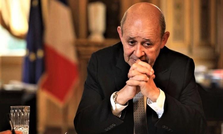 7 octobre 2020 bon le diran - Moyen-Orient : la conférence sur l'aide humanitaire au Liban reportée à novembre